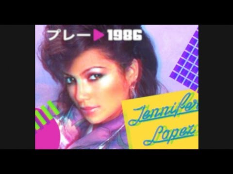 Jennifer Lopez - Play [Initial Talk 1986 Remix] @initialtalk