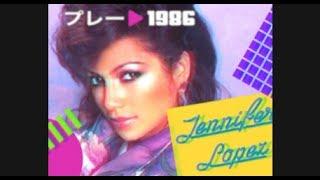 Jennifer Lopez - Play [Initial Talk 1986 Remix] @initialtalk