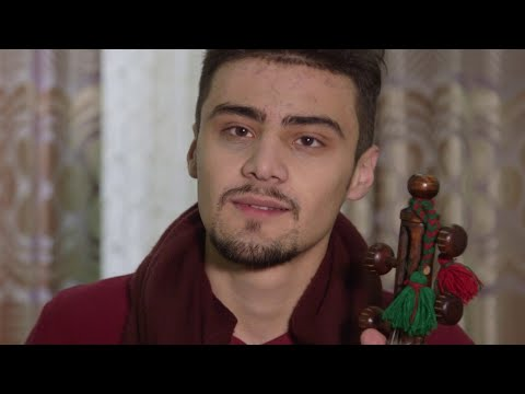 ЧОРШАНБЕ АЛОВАТОВ- ПОБЕДИТЕЛЬ  МУЗЫКАЛЬНОЙ ПРЕМИИ БОБА-2019