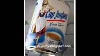 Susu Cap Junjung - Dwi Bahasa
