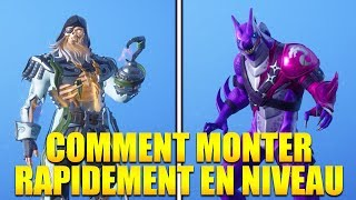 HOW TO LIVE IN THE LIVE SAISON 8 AND DEBLOCK SKINS RAPIDEMENT on FORTNITE!