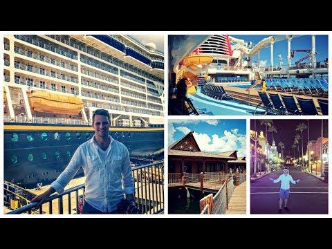 Walt Disney World Travel Agent Training Vlog - September 2016