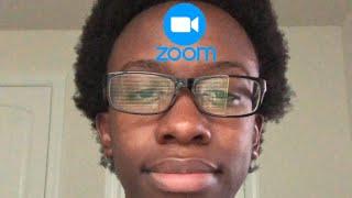 Types of students in zoom meetings ...
