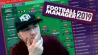 I'M ADDICTED TO FOOTBALL MANAGER 19 AND THIS IS WHY...