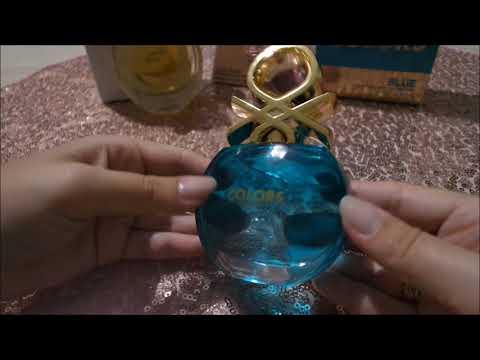 Новые парфюмы с распродажи в Магнит косметик