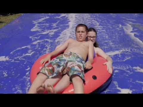 SOAR Special Needs Summer Camp Promo 2017