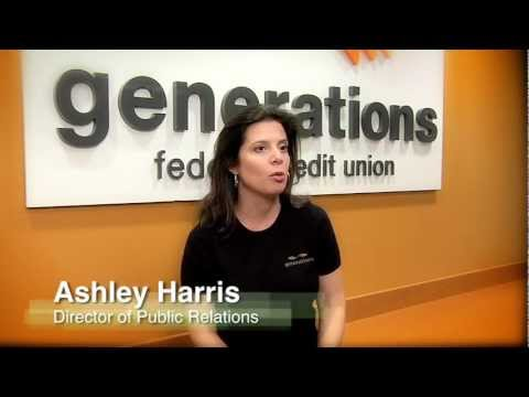 Dave Ramsey Entre Leadership Giveaway - Generations Federal Credit Union