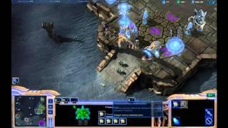 StarCraft 2 PZvPT Medovyj kot RU #2 part 1(, 2010-10-13T16:25:02.000Z)