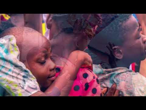 Humanitarian Service - Teni Bello