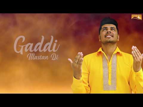 Gaddi Mastan Di  (Lyrical Audio) Zorawar | Punjabi Lyrical Audio 2017 | White Hill Music