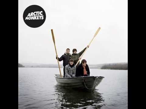 Arctic Monkeys | No Buses | Straighten The Rudder