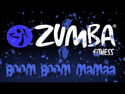 Lui Zumba: KIDS Boom Boom Mamaa