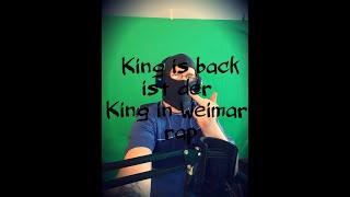 #MCM23 King is back 2021 aus W…