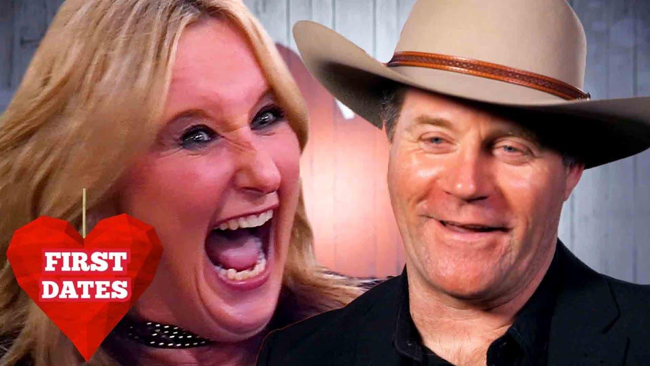 Gratuit Dating Cowboys
