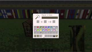 Minecraft Snapshot 14w30a: All Flags of the World [Ep 16]