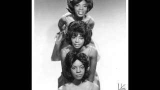 Martha & The Vandellas - Contract On Love (Motown unreleased) 1963