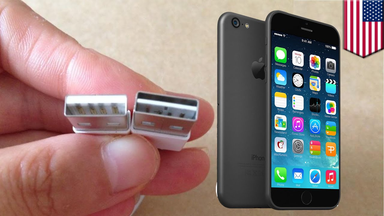 how to turn headphones off on iphone apple iphone 6 rumored reversible lightning usb cable 20382