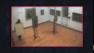 Каким образом министры Януковича грабили собственные музеи?   Секретный фронт, среда, 20 20