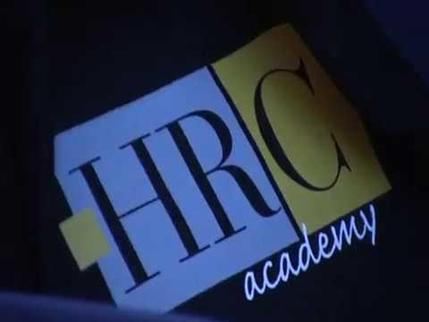 HRC INTERNATIONAL MEETING 2014