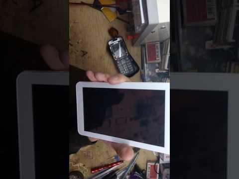 Samsung Galaxy tab 5 hard reset