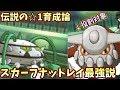 【ポケモンUSM】伝説の☆1育成論 『ヒードラン狩り型スカーフナットレイ』がマジで最強すぎる件wwwwwwww