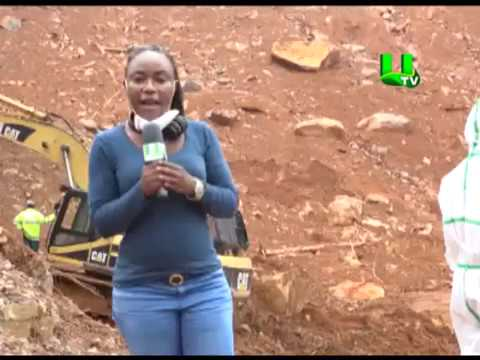 UTV Special Report From Freetown: Reflections on Sierra Leone's mudslide disaster