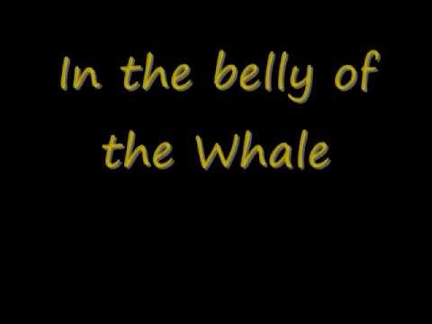In The Belly Of The Whale Lyrics