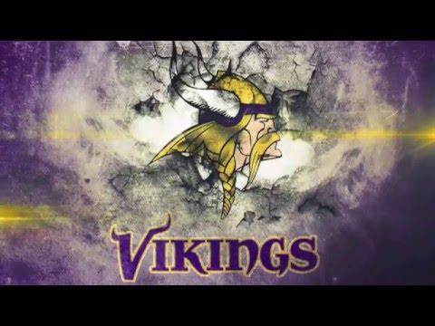 MN Vikings 2015-2016 Season Highlights