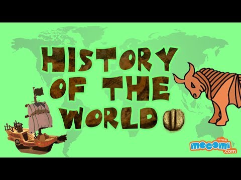 Indus Valley Civilization and More - World History Videos for Kids | Mocomi