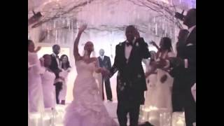 Jay Z Shares Wedding Video To Celebrate Anniversary