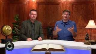 Is there a universal way Christians should interpret the Bible? by CMIcreationstation