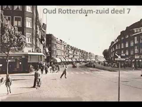 Oud rotterdam zuid 7 youtube for Zaalverhuur rotterdam zuid