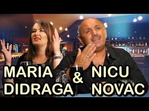 NICU NOVAC & MARIA DIDRAGA - Fara tine n-as fi eu NEW OFFICIAL VIDEO