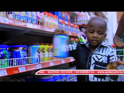 Palace Stores, Hyper Market- Accra