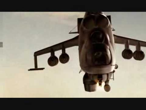 Charlie Wilson's war  Red Army storms Afghanistan .wmv