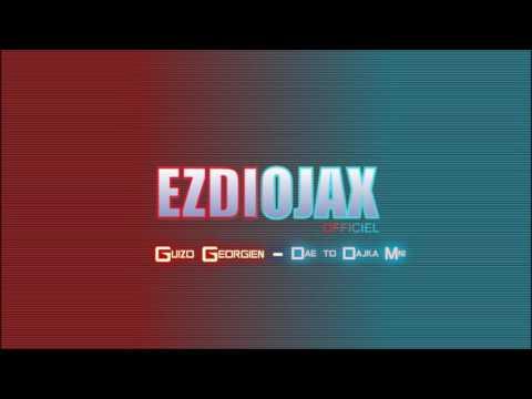 Guizo Géorgien - Dae To Dajka Mni 2016 ( Ezdiojax )