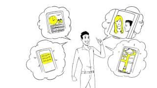 BlooCYS   блокчейн приложение для быстрого поиска эксперта