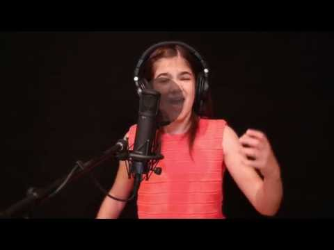 Kaitlyn Maher - 12 yo -