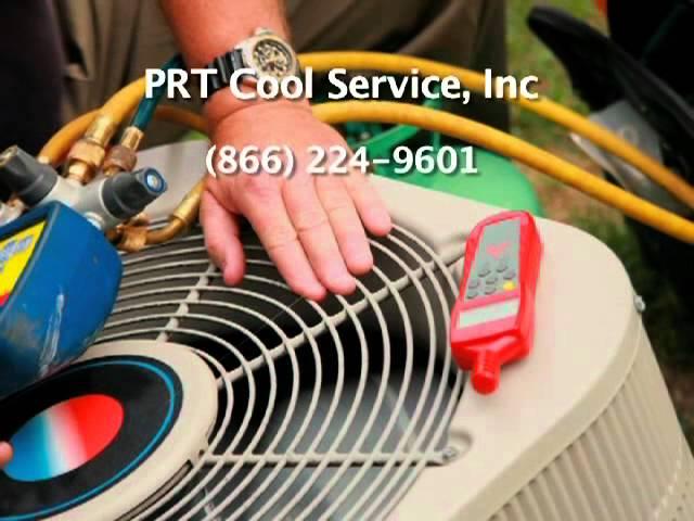 PRT Cool Service, Inc