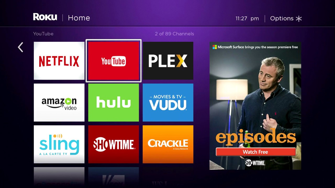How to Watch YouTube on Roku