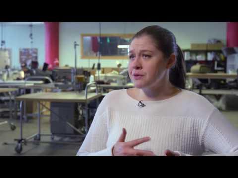 Detroit's 'Coat Lady' Making Jobs for City's Homeless