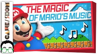 Why is Mario's Theme Music So Catchy?? | Game/Show | PBS Digital Studios