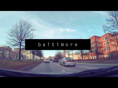 Drive Baltimore