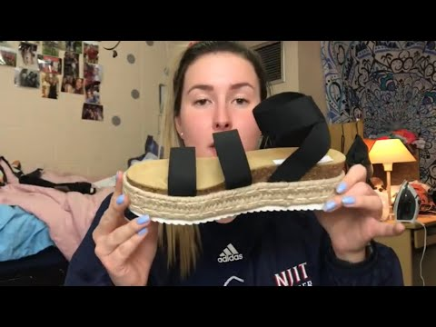 9cd6da993bf  UNBOXING   STEVE MADDEN Kimmie  the sandal that everyone owns  Hi everyone  ! I can t figure out thumbnails so sorry I m ugly