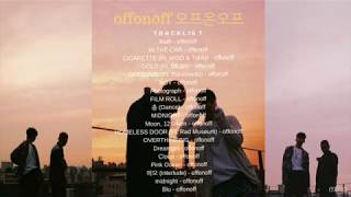 offonoff (오프온오프) / artist playlist