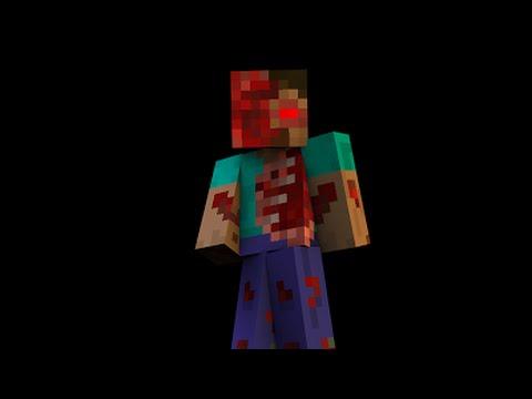 Minecraft Steve Creepypasta Propio YouTube