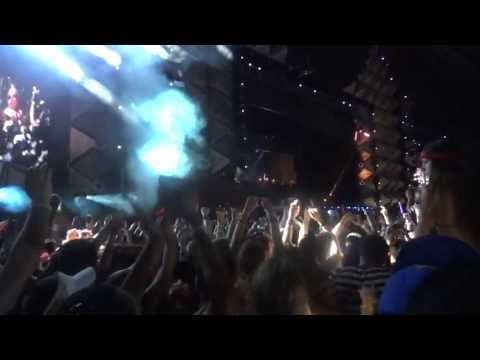 Swedish House Mafia Final Performance @ Ultra Music Festival 2013 Miami 1080P HD* 3D