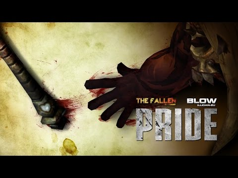 Pride [WoW Machinima Movie]