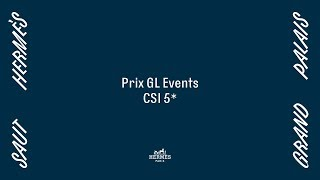 Saut Hermès 2019 | Prix GL Events - Class 5