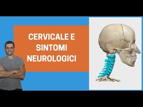 Cervicale e sintomi neurologici: c'è collegamento?